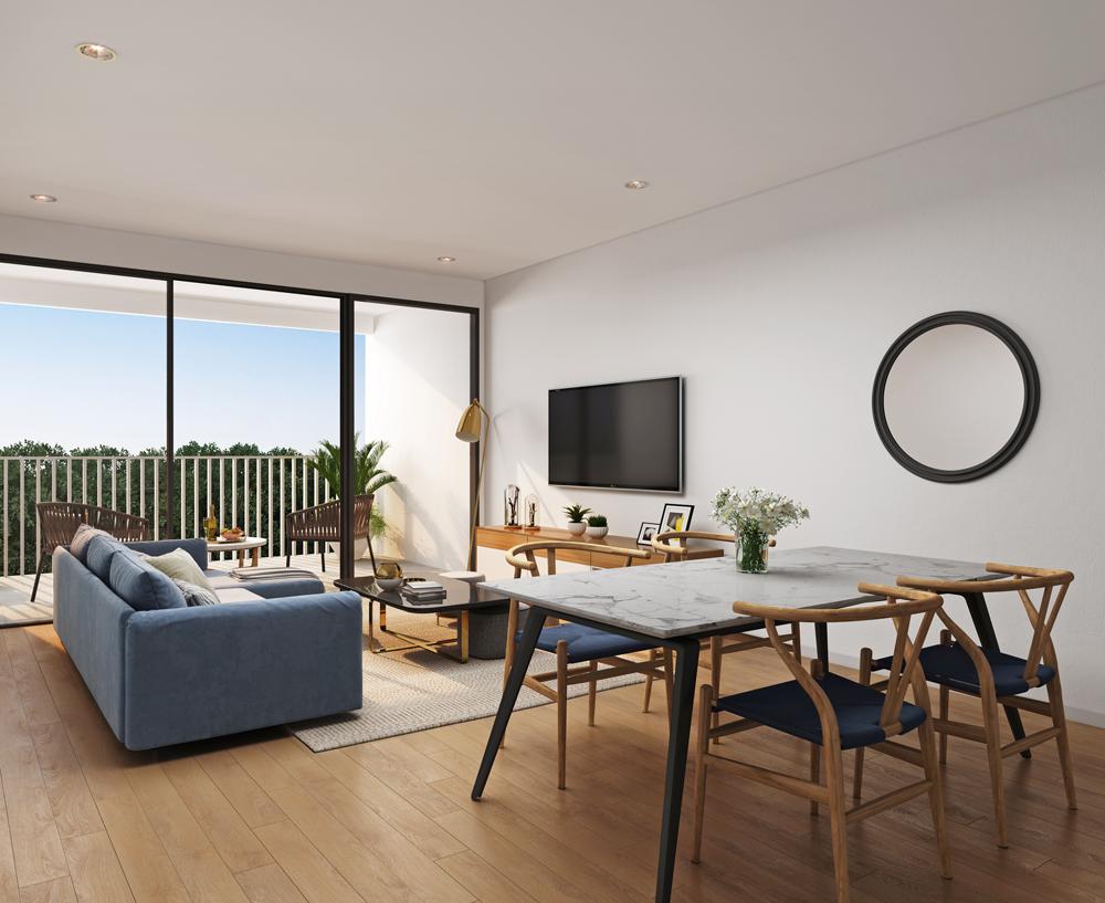 SG Apartment