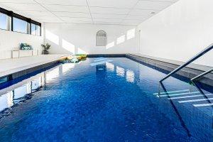 Indoor Pool_Samford Grove Homestead